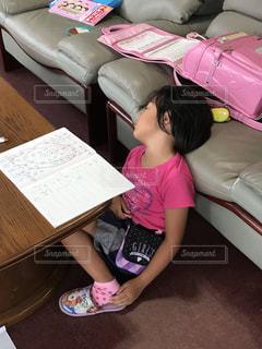 子どもの写真・画像素材[2622439]