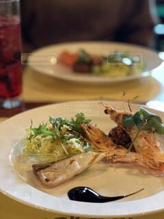 夢の国で、レストランも素敵!の写真・画像素材[3956556]