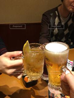 お酒,グラス,ビール,乾杯,ドリンク,酒,アルコール,飲み,同期会
