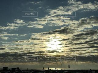 自然,風景,海,空,屋外,太陽,綺麗,海岸,景色,光,うみ,Sky,ソラ,そら