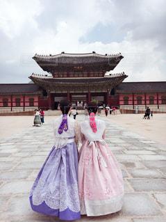 韓国の写真・画像素材[2823340]