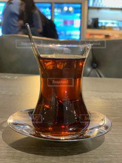 トルコチャイの写真・画像素材[2627613]
