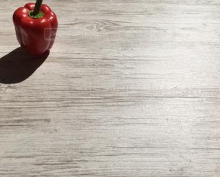 赤いリンゴの写真・画像素材[2999579]