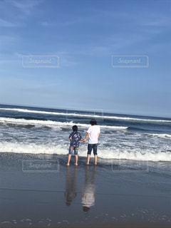 海の写真・画像素材[2597318]