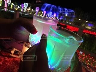飲み物の写真・画像素材[2617950]