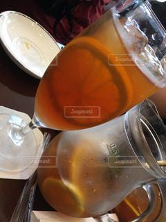 飲み物の写真・画像素材[2674184]