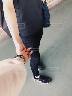 手と手の写真・画像素材[2797859]
