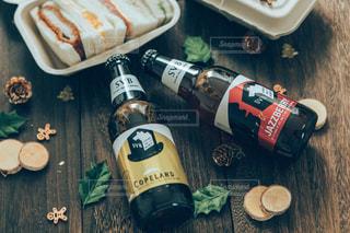 キリンクラフトビールの写真・画像素材[2824079]