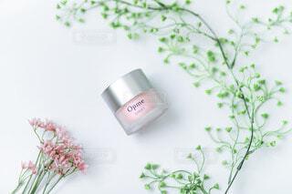 花,屋内,ピンク,草木,スキンケア,保湿,肌,オールインワン,オプミー
