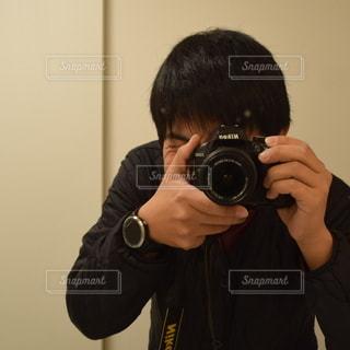男性,カメラ,光,壁,人,レンズ,ポーズ,カメラマン,カメラレンズ