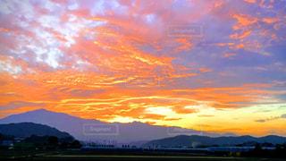 大山の写真・画像素材[2624088]