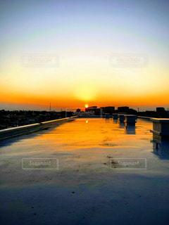 屋上からの写真・画像素材[2624090]