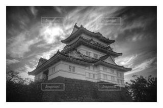 小田原城の写真・画像素材[2630516]