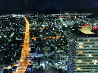 夜景の写真・画像素材[2630682]