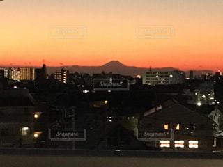 富士山の写真・画像素材[2630906]