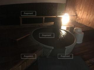 温泉の写真・画像素材[2652980]