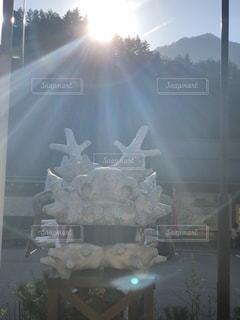 龍神降臨の写真・画像素材[2622885]