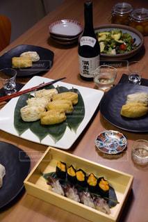 日本酒の写真・画像素材[178478]