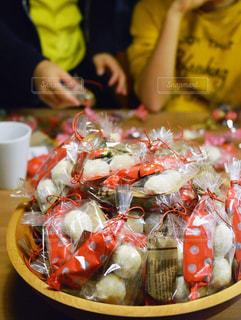 手作りのチョコレートの写真・画像素材[326925]