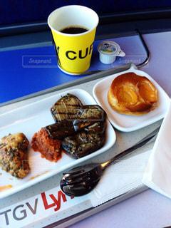 フランス,パリ,スイス,チューリッヒ,美味しい,TGV,一等車,国際鉄道,軽食サービス