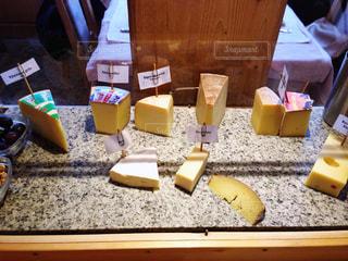 朝食,チーズ,スイス,ホテル,ホテル キルヒビュール スペリオル,Hotel Kirchbühl Superior,グリンデルワルト