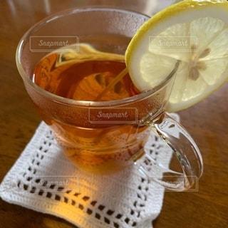 母の紅茶の写真・画像素材[2623267]