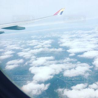 空の写真・画像素材[168415]