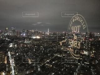 夜の都市の写真・画像素材[2774722]