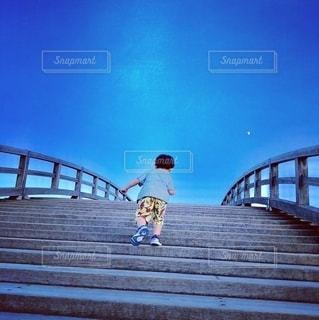 人生の階段の写真・画像素材[2752926]