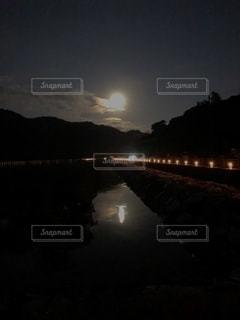 水面の写真・画像素材[2660173]