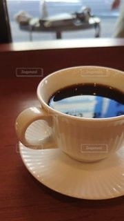 カフェの写真・画像素材[2668351]