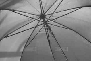 傘の乾燥の写真・画像素材[3675773]