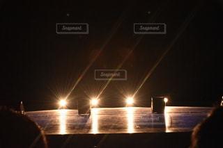 ライトの写真・画像素材[2655061]