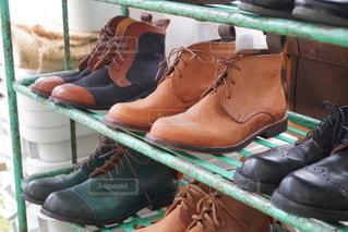 *素敵な靴でおでかけを*の写真・画像素材[2655159]