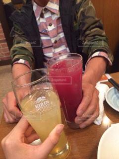 飲み物,人物,イベント,グラス,カクテル,乾杯,飲み会,ドリンク,パーティー,デート,手元,サシ飲み
