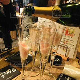 飲み物,人物,オシャレ,イベント,ワイン,グラス,乾杯,ドリンク,シャンパン,パーティー,手元,スパークリング,わたあめ,コットンキャンディ