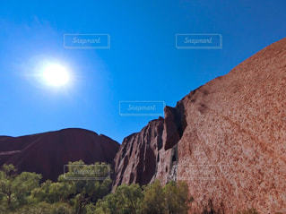 自然,風景,空,屋外,太陽,山,景色,光,砂漠,太陽光,谷,巨大,日中,峡谷