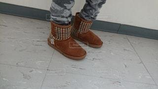 ブーツの写真・画像素材[2743248]
