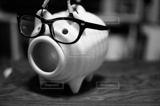 コーヒーカップを間近に並べますの写真・画像素材[2767398]