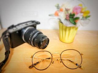 ファッション,花,カメラ,アクセサリー,めがね,眼鏡,メガネ,デジタル一眼,クラシックメガネ