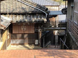 江戸時代の建造物の写真・画像素材[2837834]