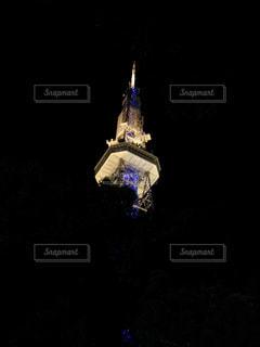 名古屋テレビ塔の写真・画像素材[2718470]