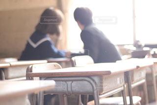 学校の写真・画像素材[2672546]