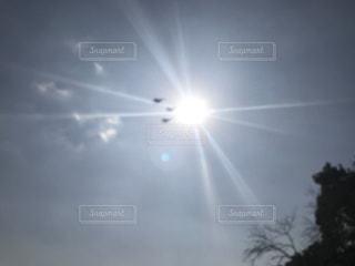 空,屋外,太陽,雲,飛行機,日光,光,宮崎,明るい,航空機,航空自衛隊,景観,日中,新田原基地,新田原