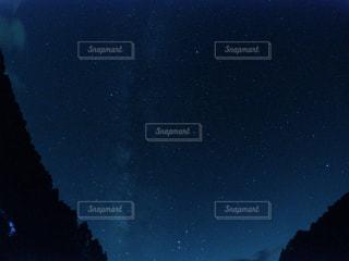 夜空の写真・画像素材[639868]