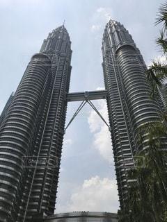 空,建物,タワー,都会,高層ビル,ダウンタウン,アーキテクチャ,高上昇