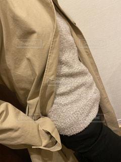 長袖の写真・画像素材[2716288]