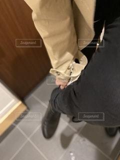 ブーツの写真・画像素材[2744638]