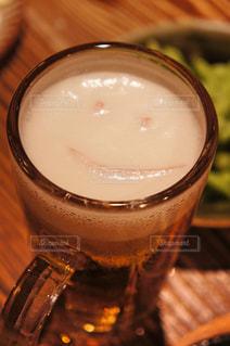 スマイルビールの写真・画像素材[2916123]
