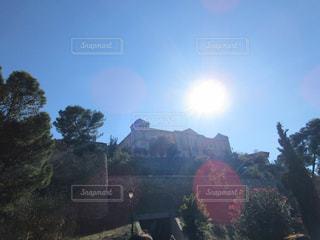 空,屋外,太陽,光,家,旅行,スペイン,日中,トレド